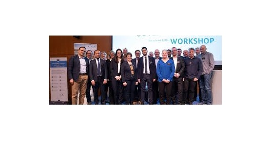 Governmental Day Workshop held in Amsterdam-image