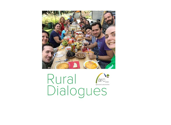 Rural Studies Research Featured in ARC2020 Publication-image