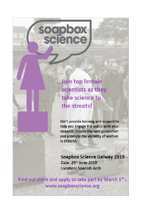 Soap Box Science Galway 2019-image