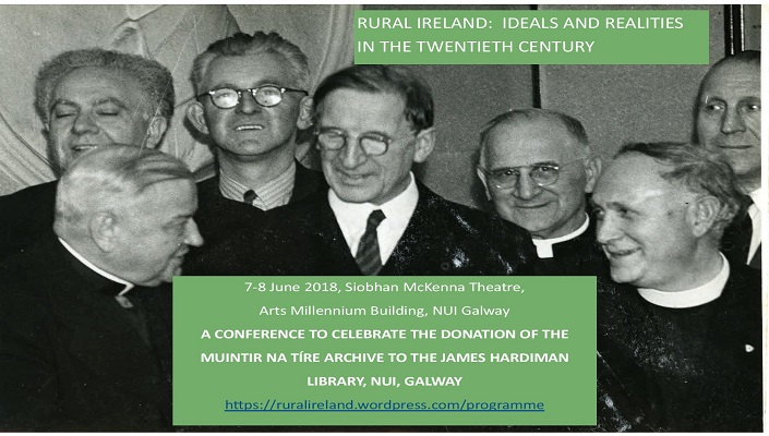 Rural Ireland: Ideals and Realities, 1930s-2000s -image