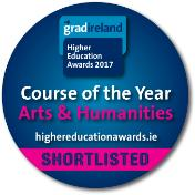 Programme Shortlisted for HEA Award-image