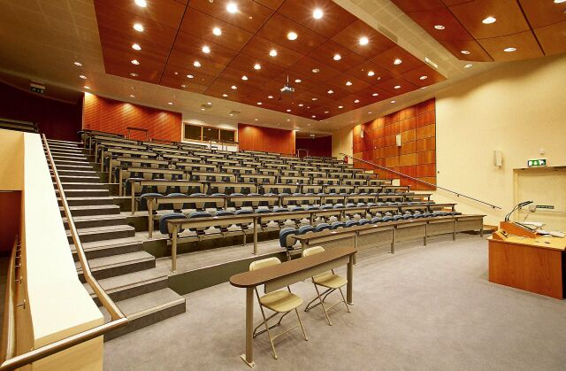 Aras Moyola Large Lecture Theatre