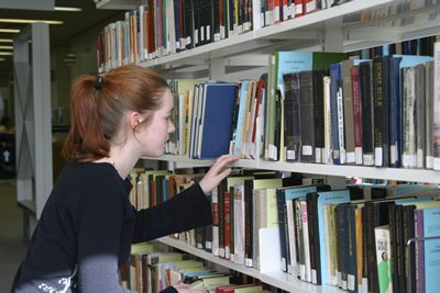 Nursing and Midwifery Library