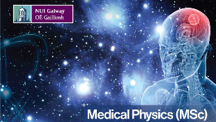 MSc Medical Physics