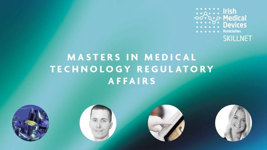 MSc in Medical Technology Regulatory Affairs Brochure