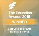 Arts Education Winner Badge