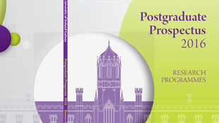 Postgraduate Research Prospectus 2016