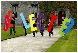 NUI Galway's SELECTED project with Galway Arts Festival