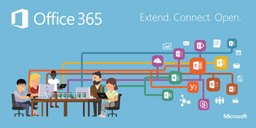 Office 365 Apps For Staff