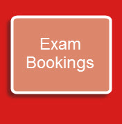 Exam Bookings