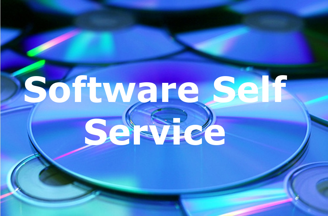 Software Self Service