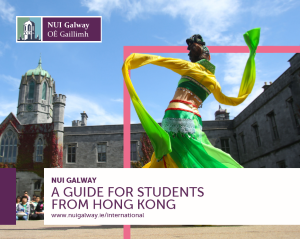 Hong Kong Student Guide