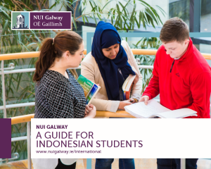 Indonesian Student Guide