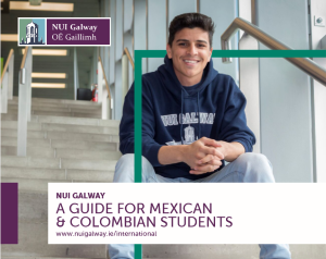 Mexican Student Guide