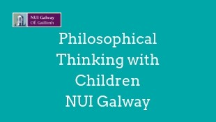 Philosophical Thinking with Children Brochure