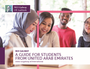 UAE Student Guide