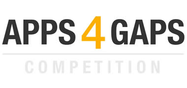 Apps4Gaps Competition Challenges Primary, Secondary and Third Level Students to Create Apps Using Public Data-image