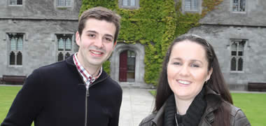 NUI Galway Mature Students Open Evening-image