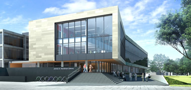 Major Jobs Boost as Construction Resumes on NUI Galway Campus-image
