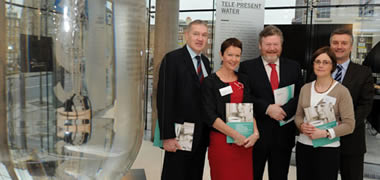 New Report on Dementia in Ireland Launched by Minister for Health-image