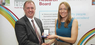 NUI Galway Students Scoops Watts Medal-image