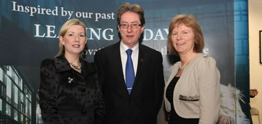 NUI Galway Celebrates 40 years of its MBA-image