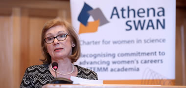 Universities rise to the gender equality challenge-image