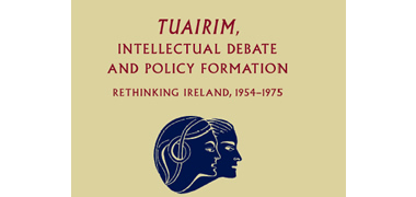 New book explores how Ireland was 're-thought' from 1954-1975-image