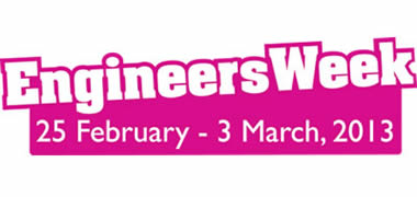 NUI Galway Host Free Family Events for National Engineers Week-image