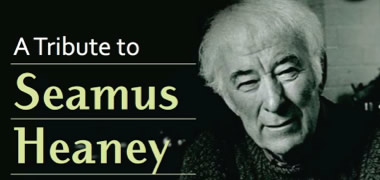 Support Cancer Care West in A Tribute to Seamus Heaney at NUI Galway-image