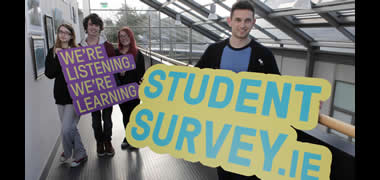 NUI Galway Students, Tell Us What You Think! Voice Your Opinion in the National Student Survey-image