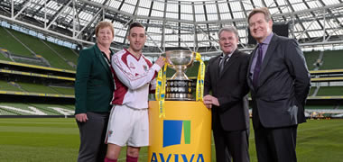 NUI Galway Make the Last 8 of the FAI Junior Cup-image
