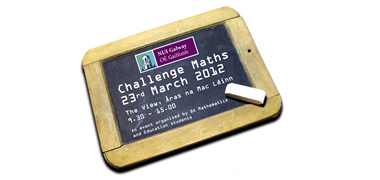 NUI Galway Hold Challenge Maths Competition for Junior Certificate Students-image