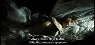 NUI Galway To Host 3RD Galway Dance Days Festival -image
