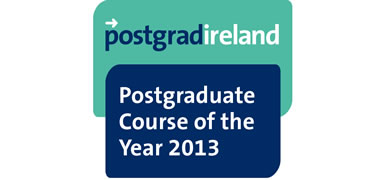 NUI Galway Courses Shortlisted for Postgraduate Awards-image