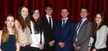 Enactus NUI Galway Project Launch and Showcase-image