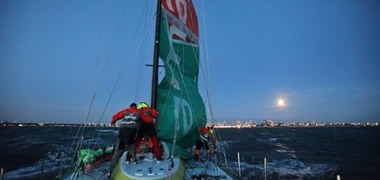 Galway Signs up to Welcome 700,000 Visitors for 8-Day Volvo Ocean Race Festival-image