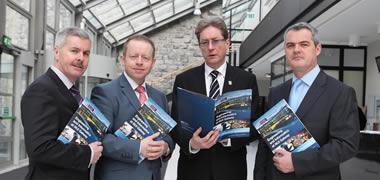 NUI Galway Launches New Engineering and Informatics Taught Masters Programmes-image