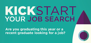 'Kick Start your Job Search' Career Event for NUI Galway Graduates-image