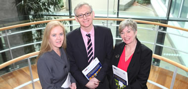 School of Nursing and Midwifery Research Paper Wins at Royal Academy of Medicine in Ireland-image