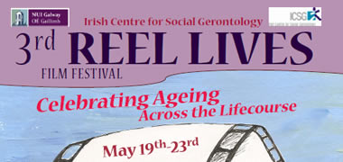 Free Lunchtime Film Screenings at NUI Galway to Celebrate Ageing-image