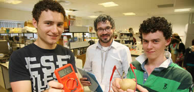 NUI Galway Opens its Doors for Summer Schools-image