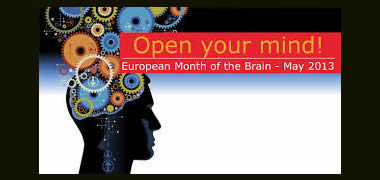 NUI Galway Hold Information Exhibit for European Month of the Brain-image