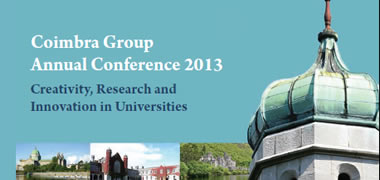 NUI Galway Welcomes Elite University Leaders from Across Europe-image