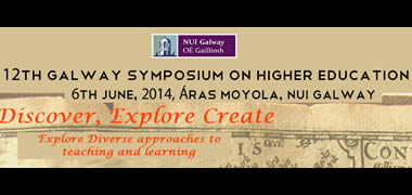 Fieldwork, Practical and Experiential Learning Focus of NUI Galway Symposium on Higher Education-image