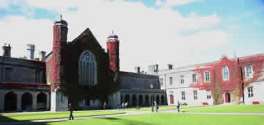 Queen's University Scholar to give Inaugural Lecture at NUI Galway -image