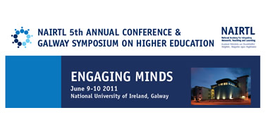 Student Engagement Focus of Ninth Galway Symposium on Higher Education -image