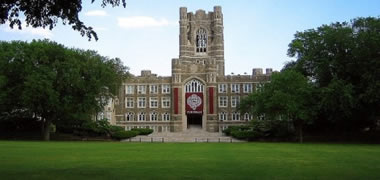 NUI Galway Students Undertake Study at Fordham University, New York -image