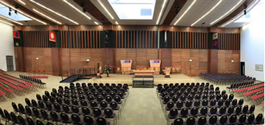 NUI Galway Nominated for National Best Conference Events Venue Award -image