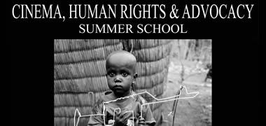 Soros Foundation Announce Major Support for the Summer School Cinema, Human Rights and Advocacy at NUI Galway-image